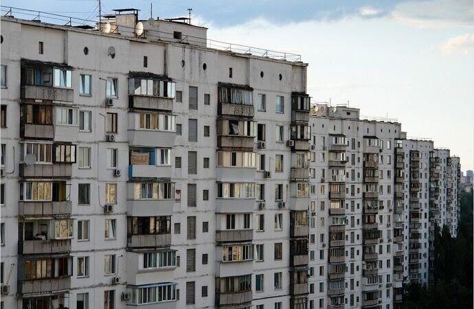 Спросом пользовались дома советской постройки