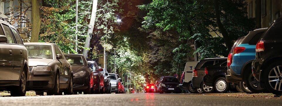 Киевляне возмущены новыми правилами с парковкой авто