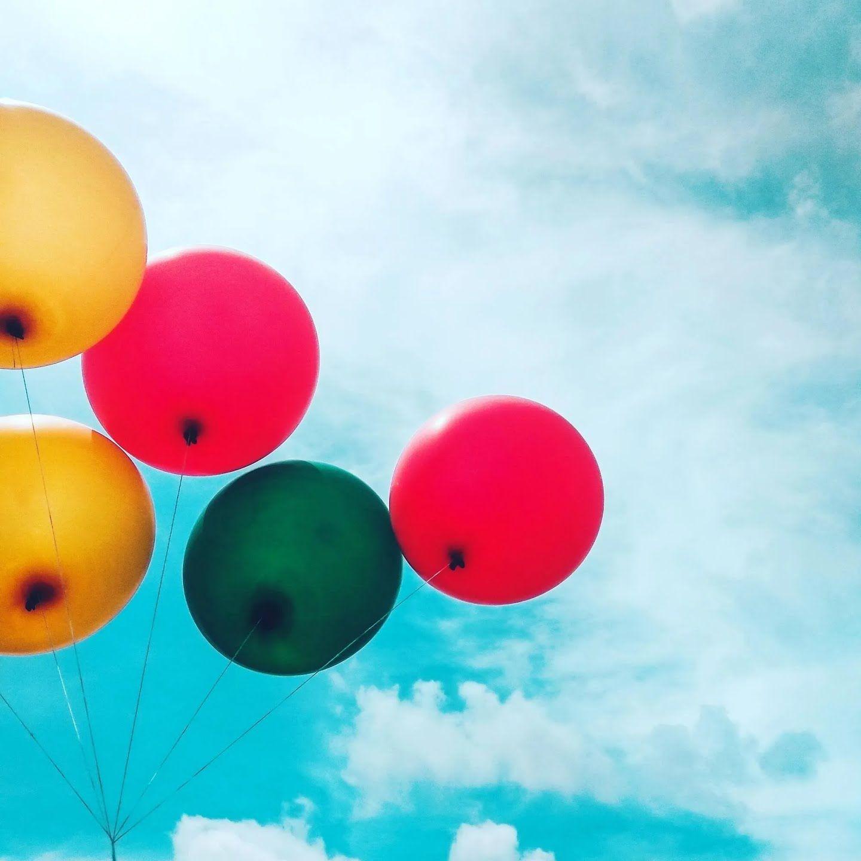 Без воздушных шариков сложно представить проведение какого-либо праздника