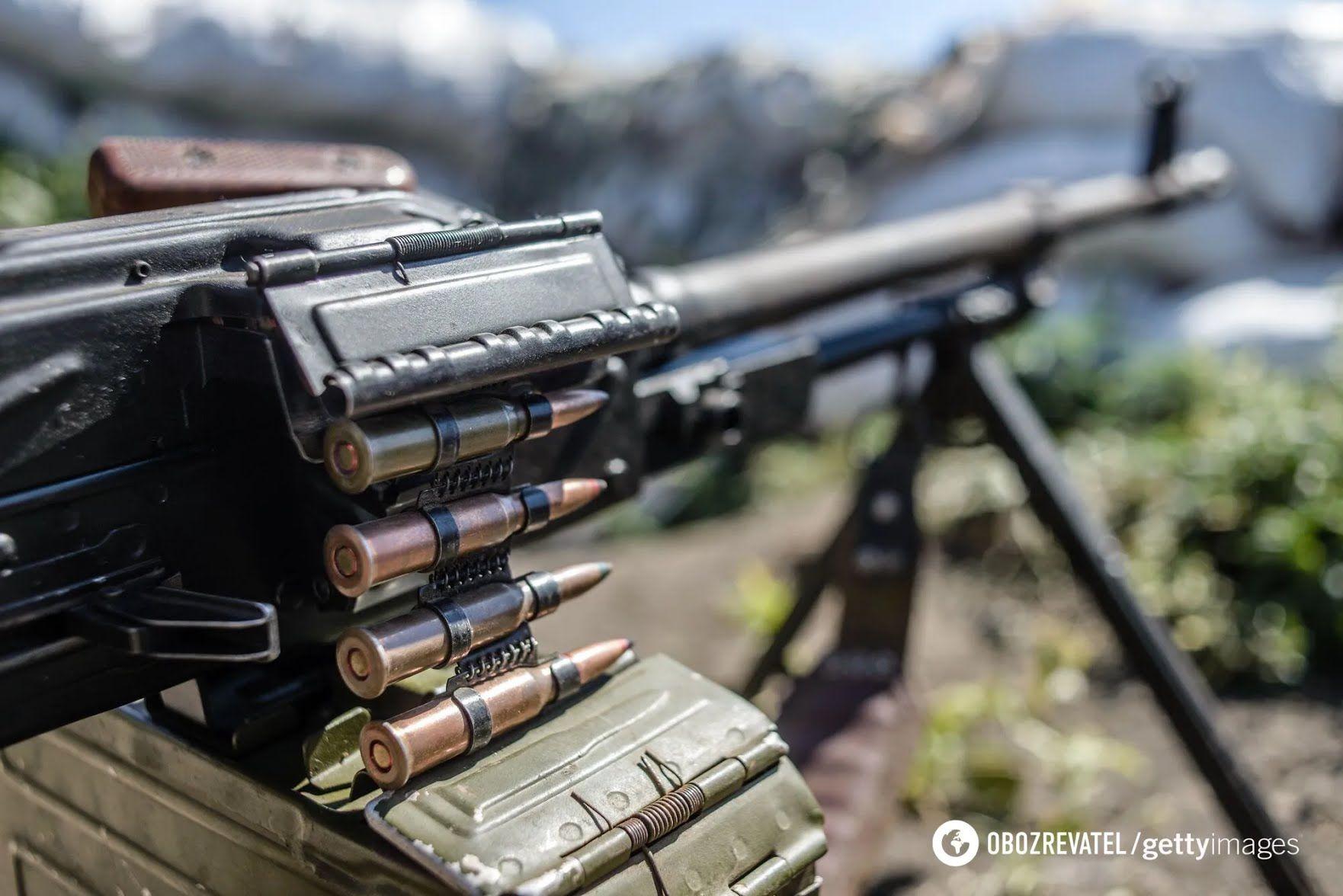 """""""Вопрос улучшения вооружения наших Вооруженных сил еще не решено"""""""