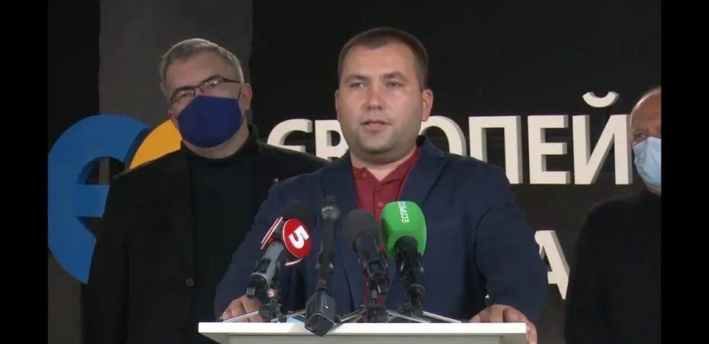 Валерий Каминский