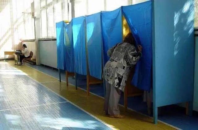 За избирателями охотятся заранее