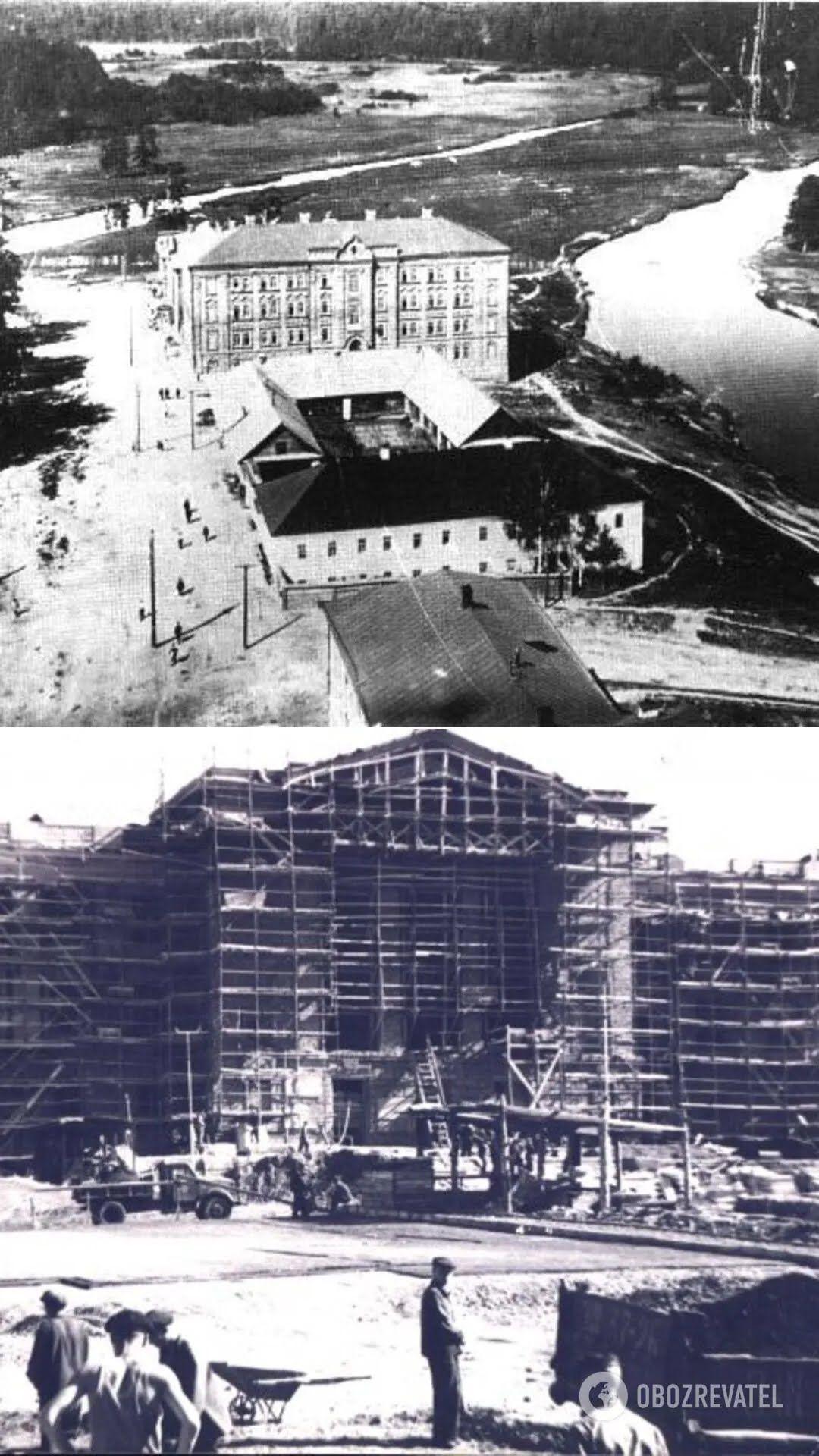 Закрытые города Арзамас-16 и Свердловск-45 во времена СССР