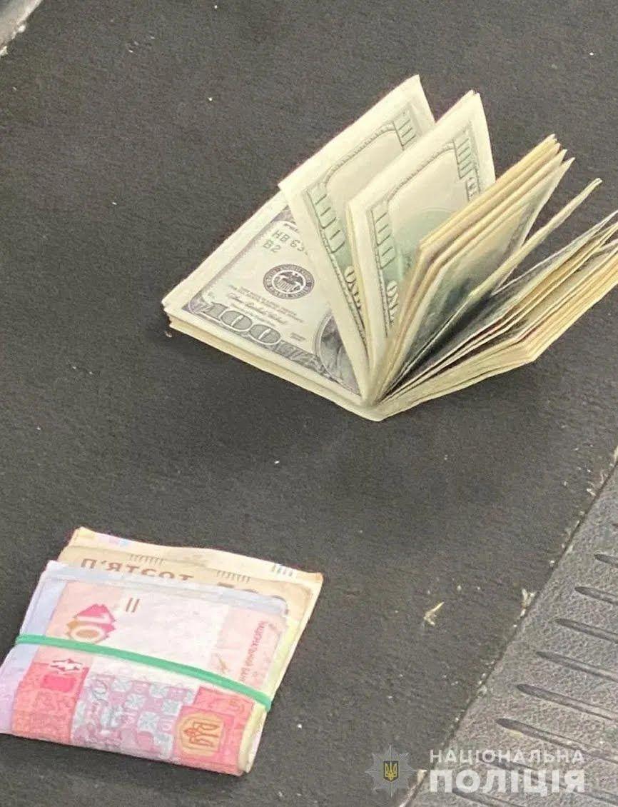 Депутат требовал у руководителя коммунального предприятия $4 тысячи