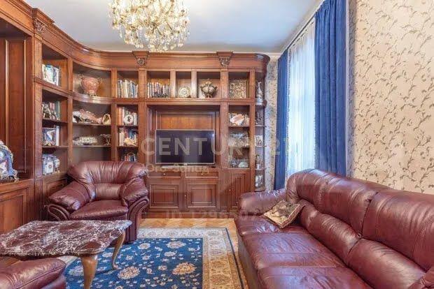Как выглядит внутри дом, где жили самые богатые в СССР люди.