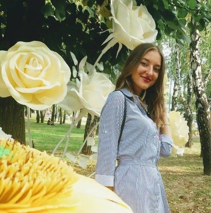В аварии серьезно пострадала 22-летняя студентка Марина Чамара, ее мама погибла