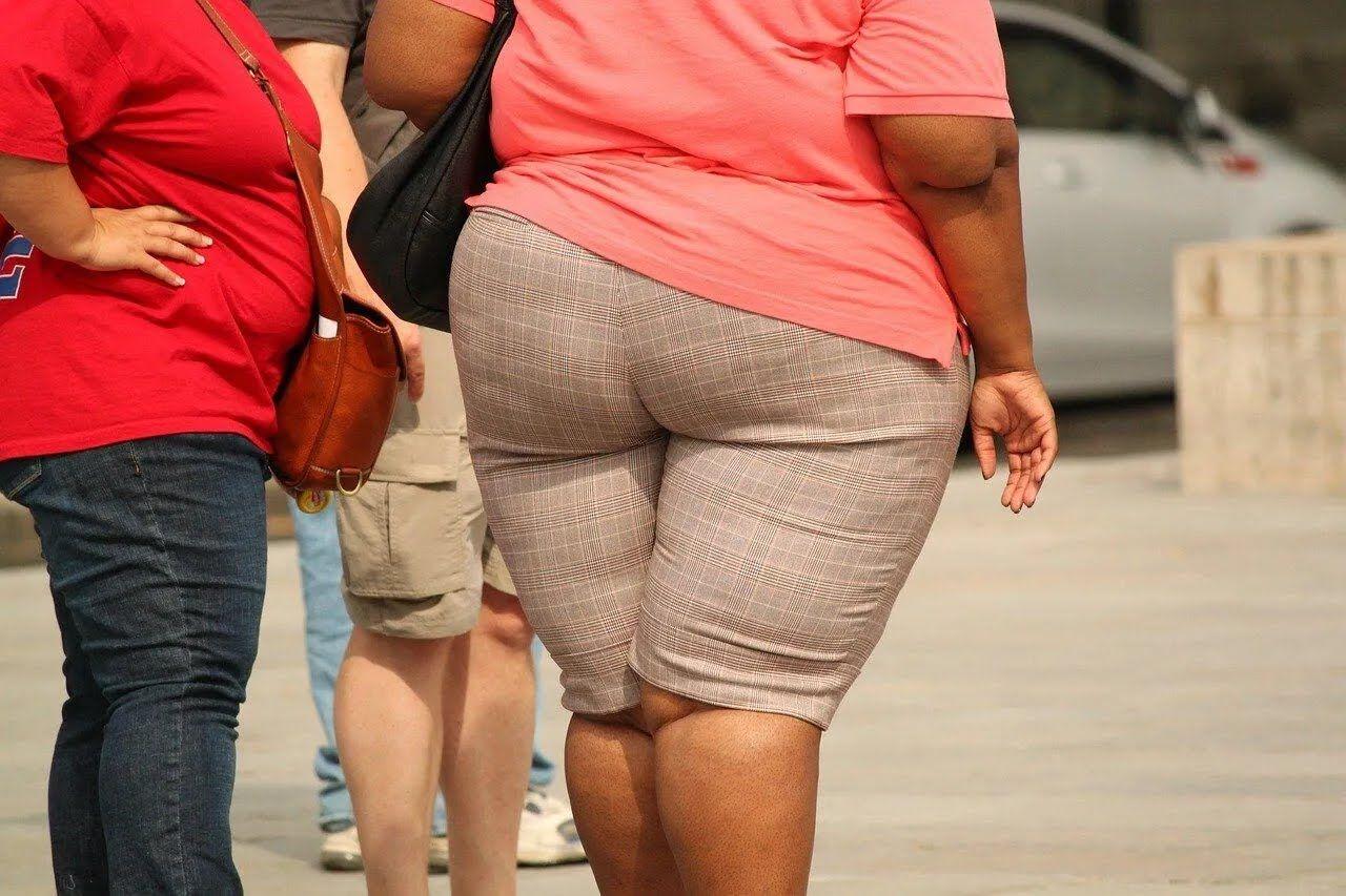 С 1975 по 2016 год число людей, страдающих ожирением, во всем мире выросло более чем втрое