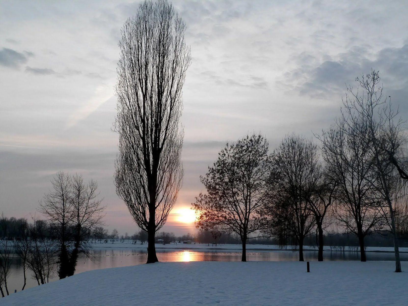 На Михайла сніг йде – до снігопаду на Великдень