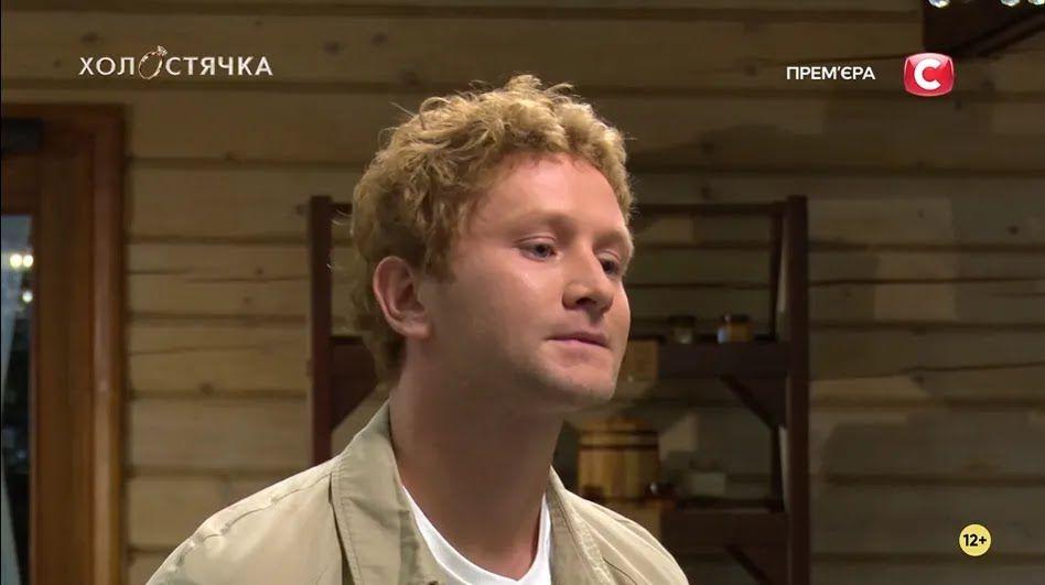 Андрей Шатырко