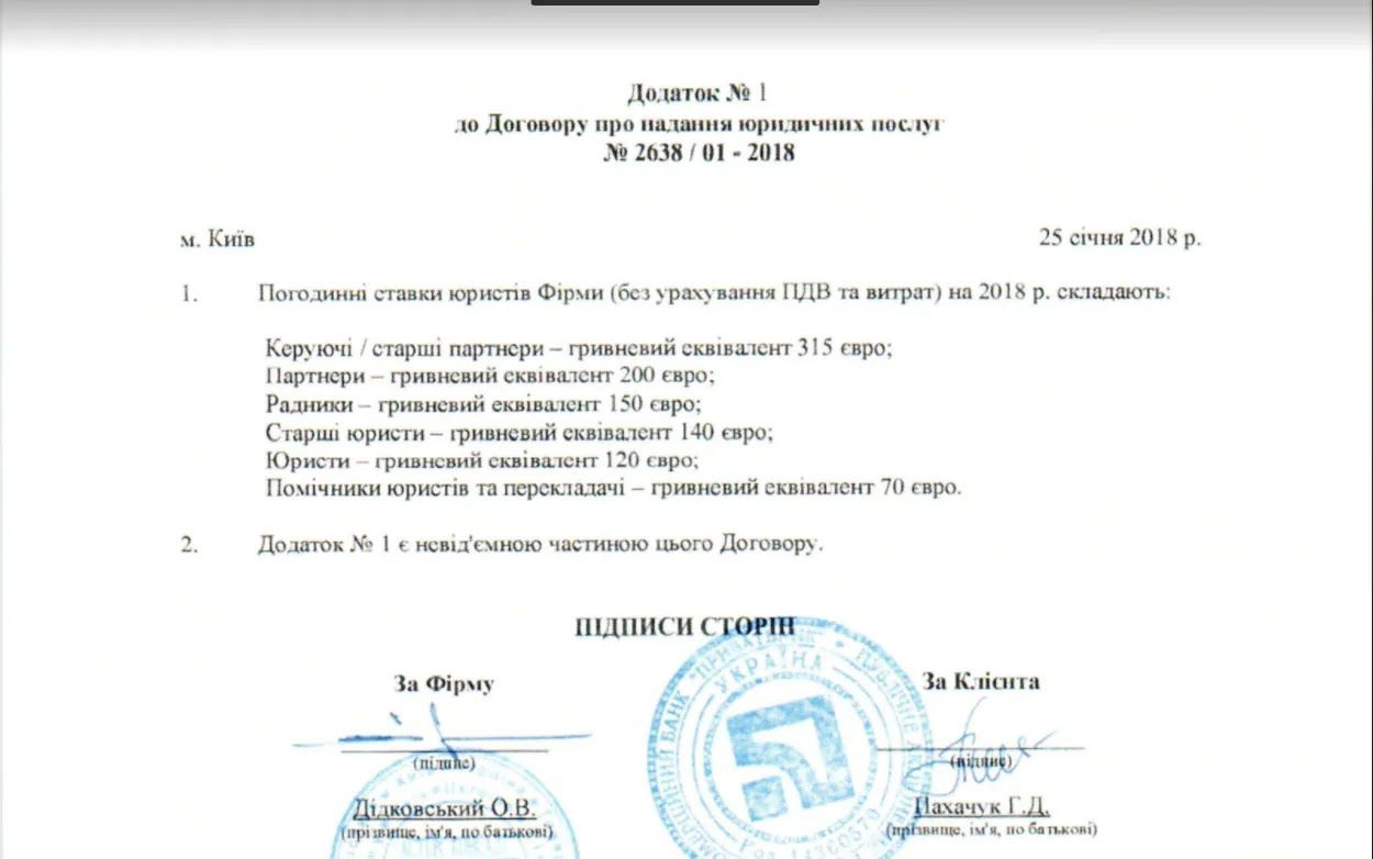"""Договор с """"Астерс Консалт"""""""
