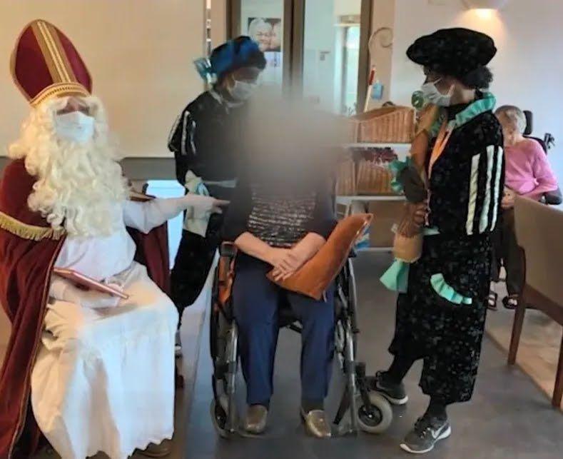После визита Санта-Клауса в дом престарелых в Бельгии от коронавируса умерли 23 человека.