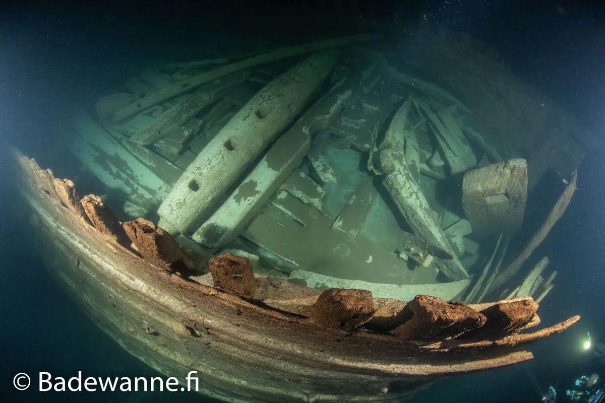 Кораблями Dutch Fluit користувалися купці.