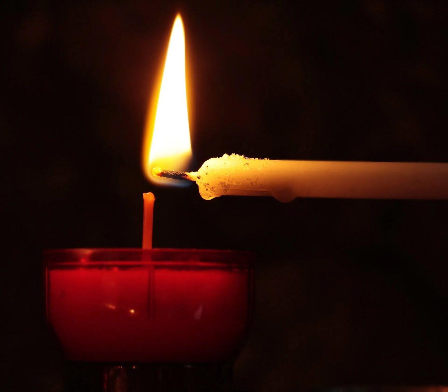 Вважається, що в Михайлове чудо молитви мають особливу силу