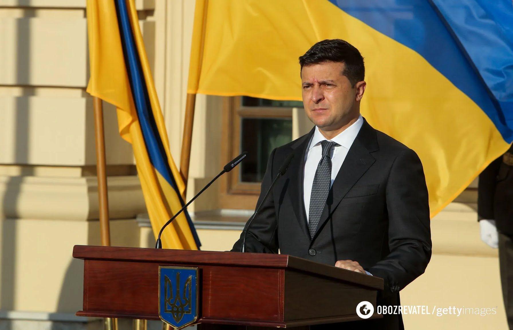 Российский истеблишмент не покидает надежда договориться уже не с президентом Украины Владимиром Зеленским, а с украинским олигархатом