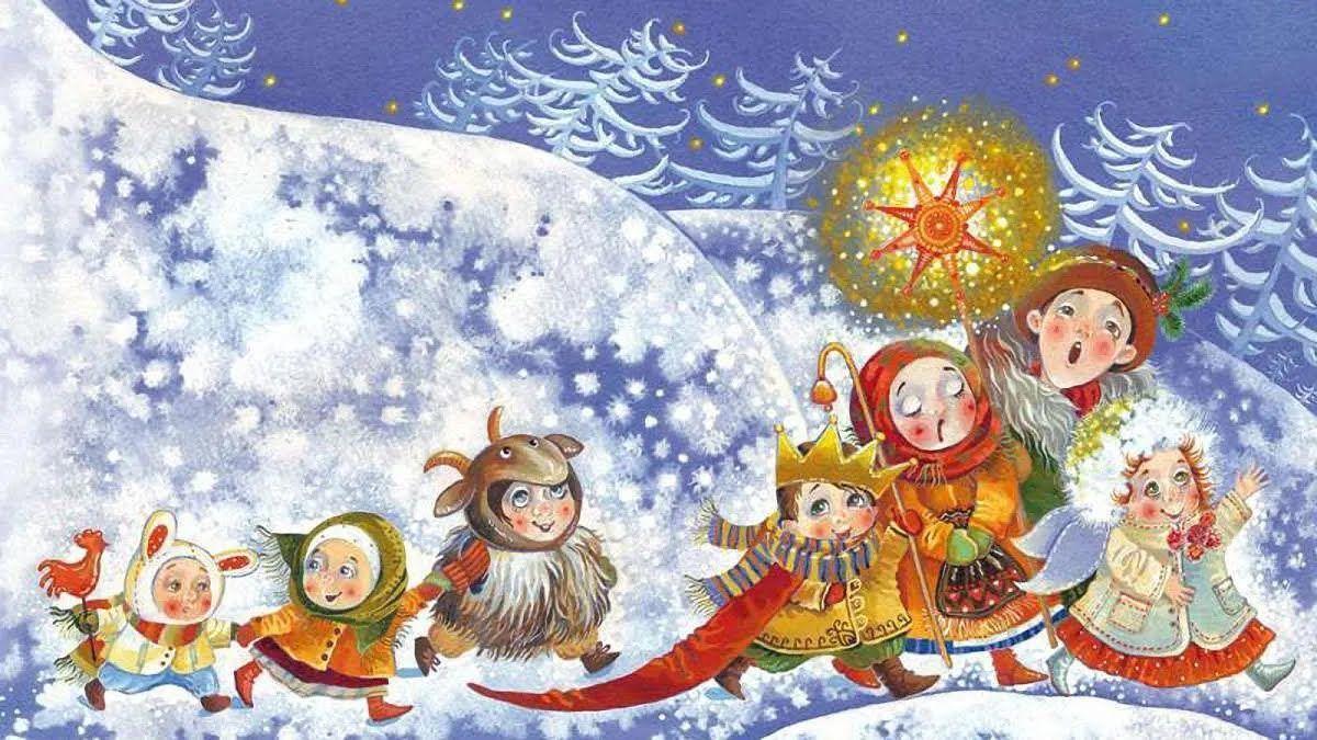 14 січня в Україні також святкують Старий Новий рік
