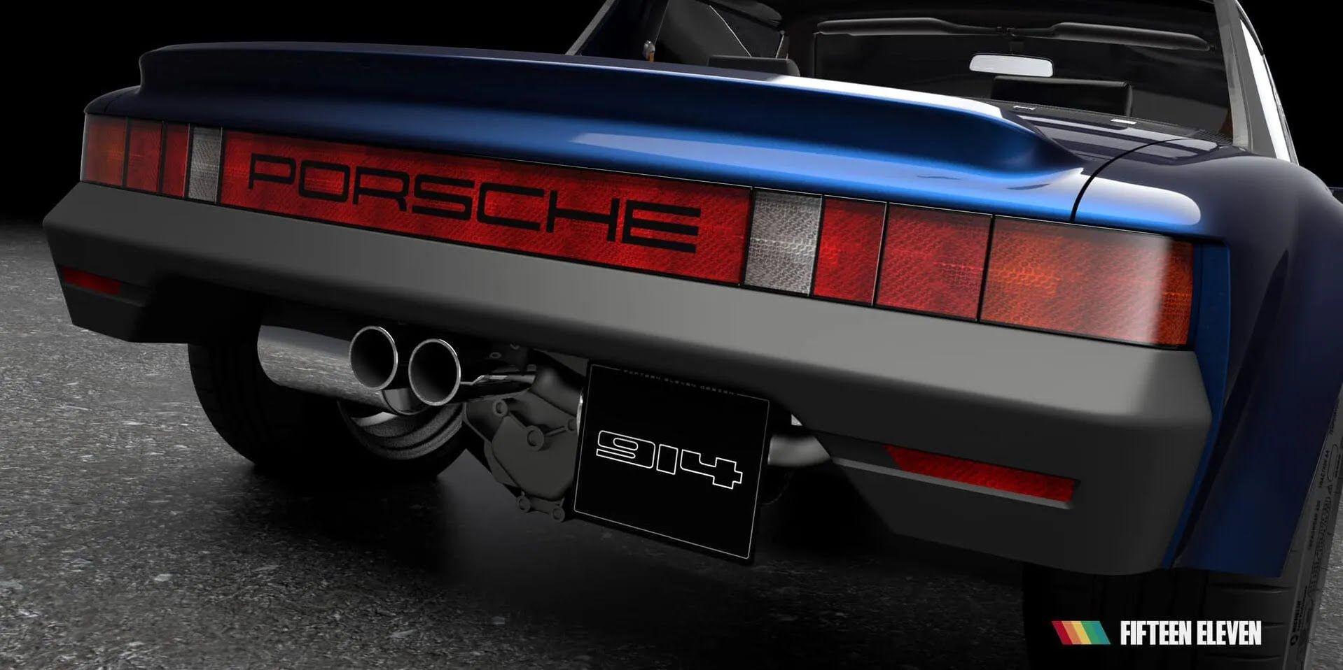 Автомобиль получит 295-сильный 6-цилиндровый оппозитный мотор объемом 3,4 л от Porsche Cayman S