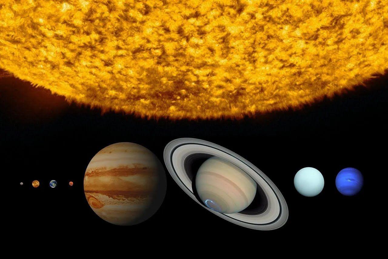 Під час ретроградного руху з Землі здається, що Уран рухається в зворотному напрямку