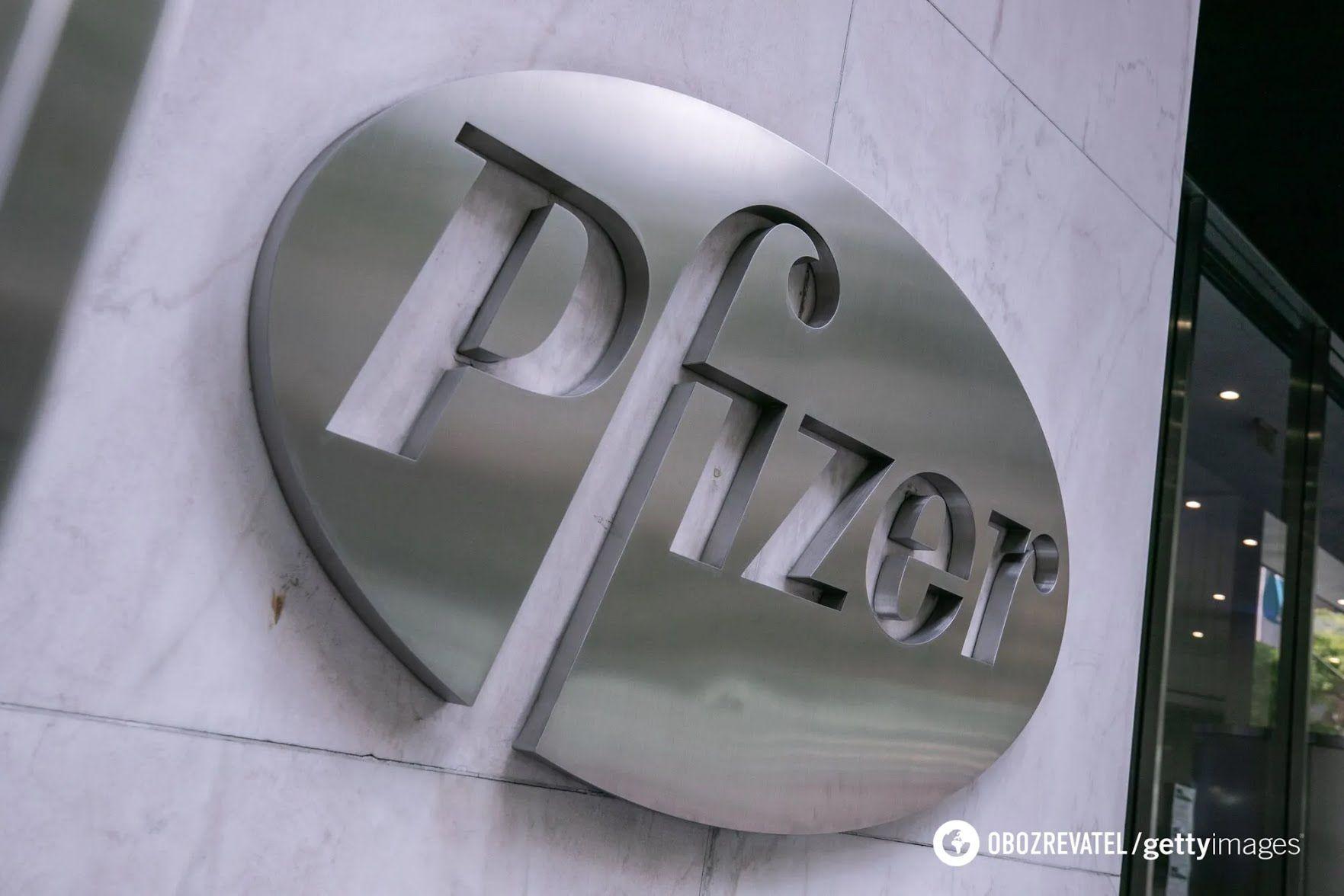 Вакцину компанії Pfizer засновано на принципі інформаційної РНК