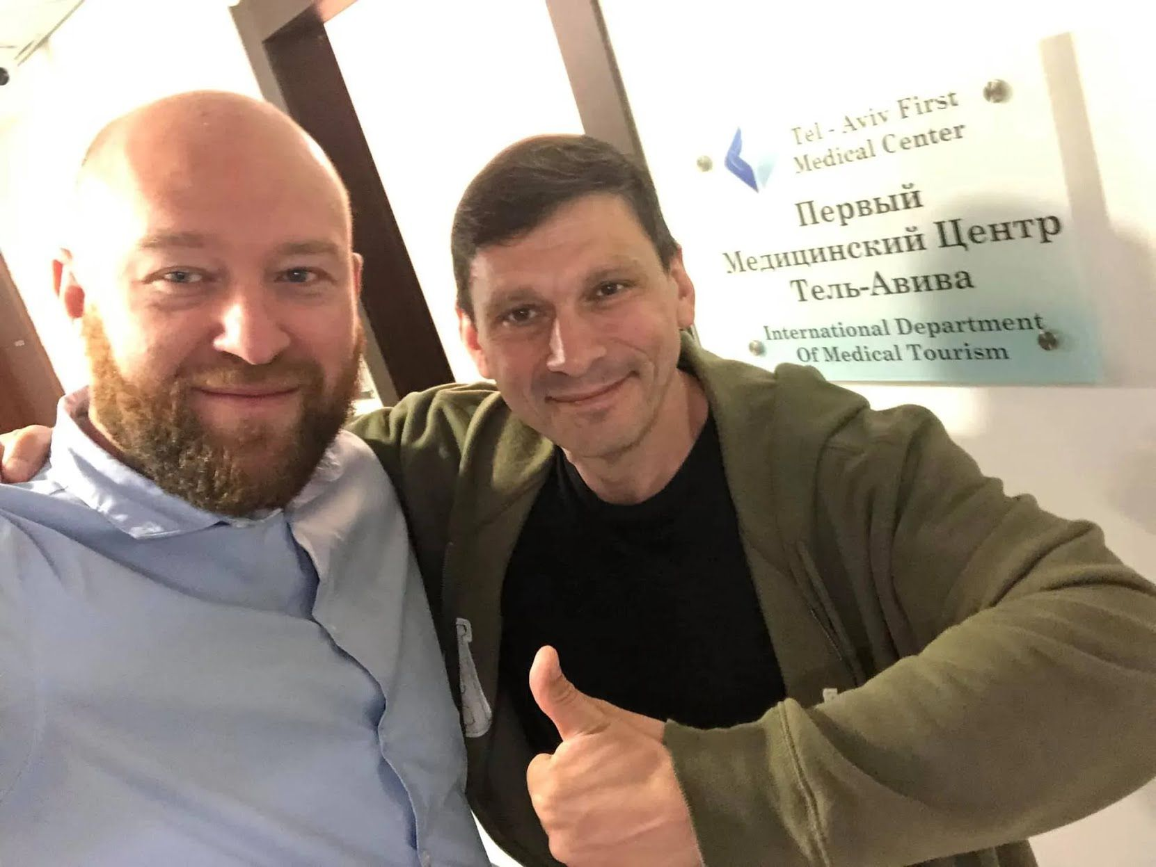 Журналіст Андрій Цаплієнко