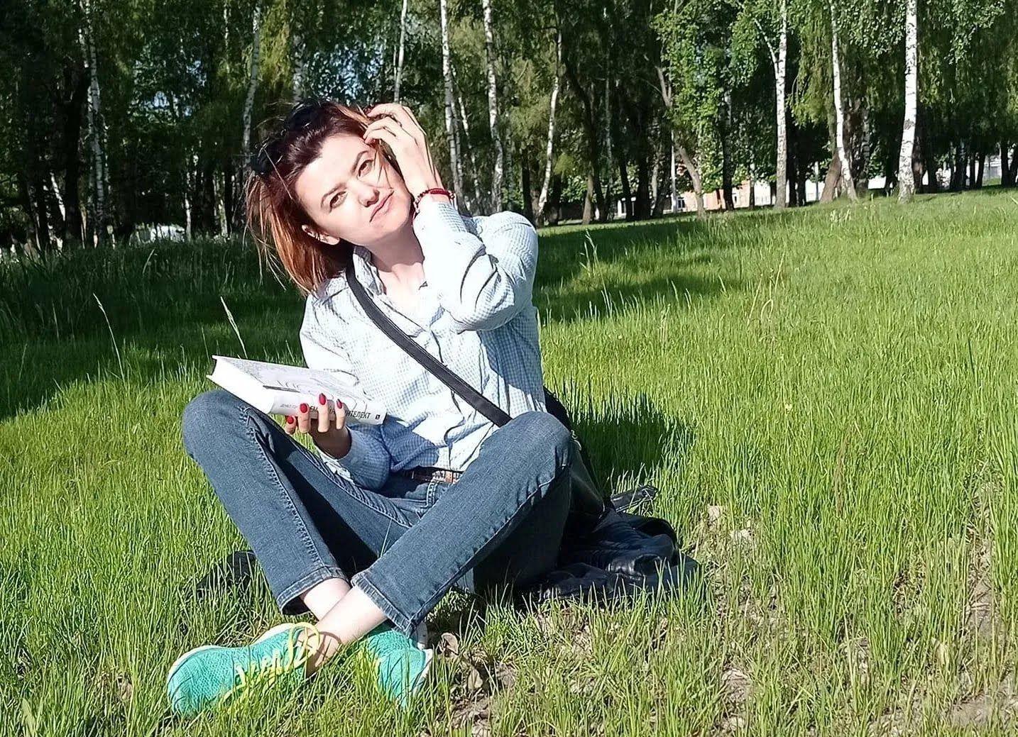 Надежда Ющенко прожила всего 35 лет.