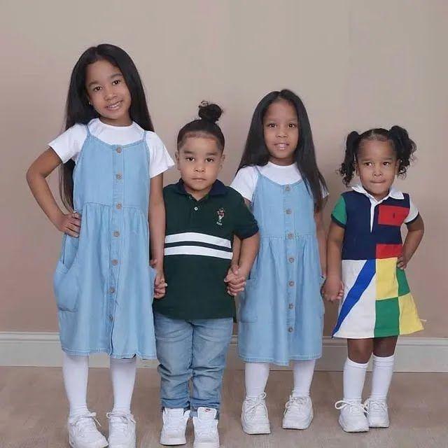 Діти-близнюки