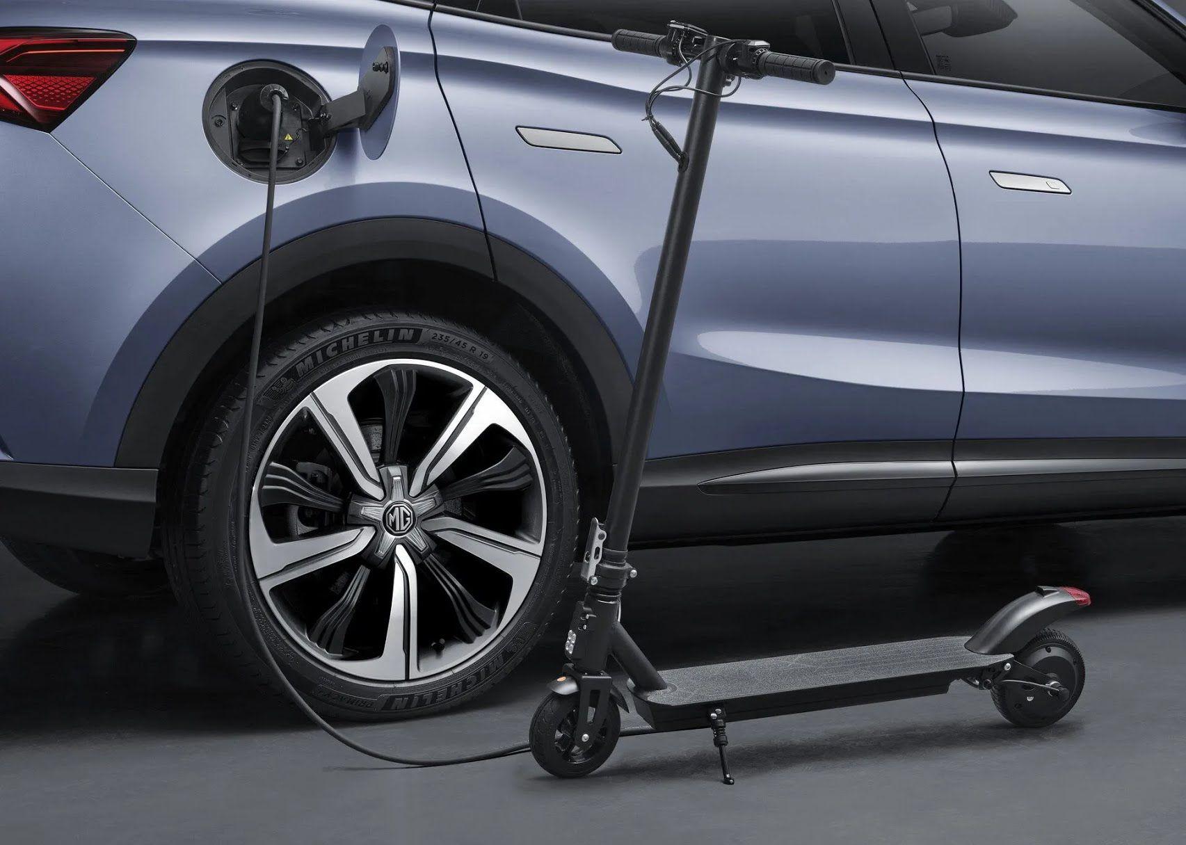 Автомобіль можна використовувати як джерело енергії для живлення зовнішніх споживачів