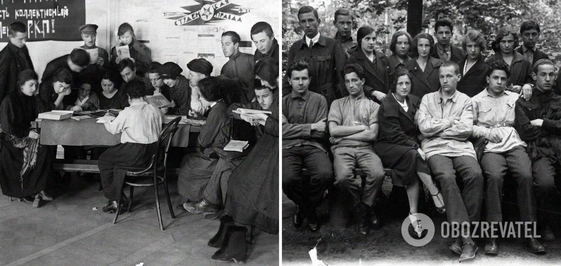 В гуртожитках молодь часто вживала алкоголь