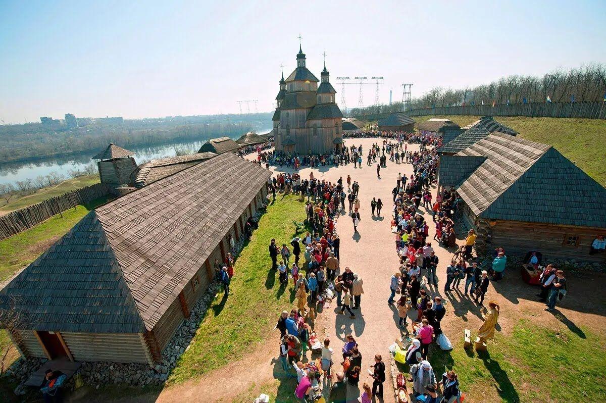День українського козацтва відзначається з 1999 року
