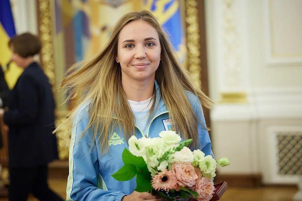 Аліна Шинкаренко