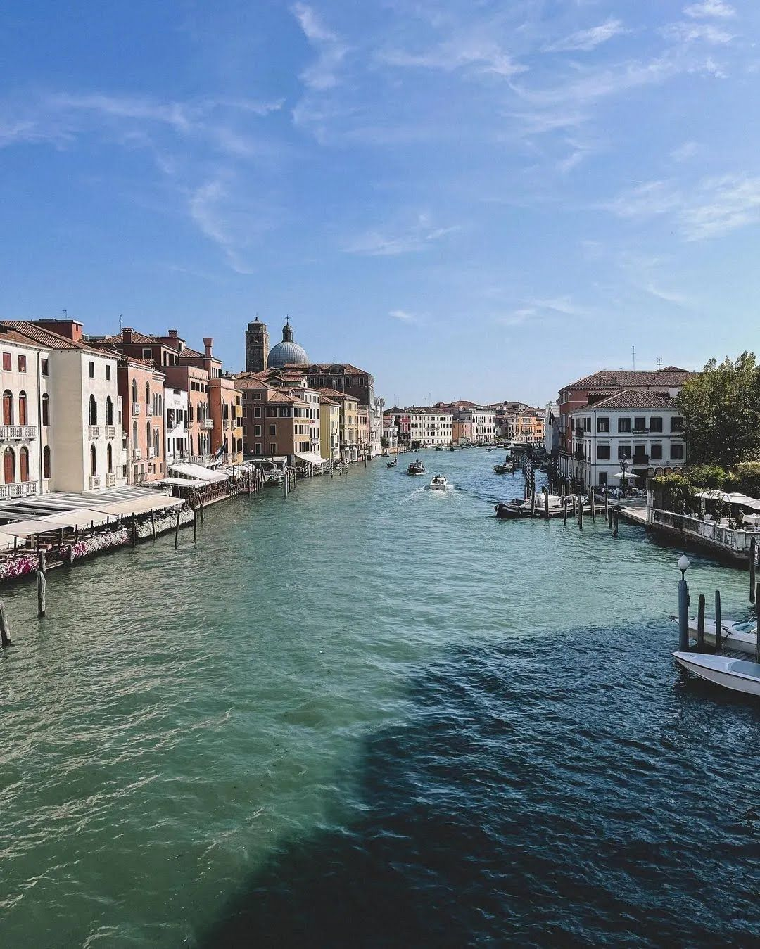 Венеція від Марини Бех-Романчук.