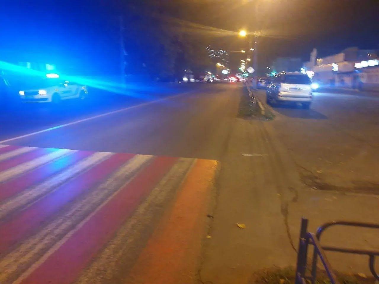 ДТП трапилася у Борисполі