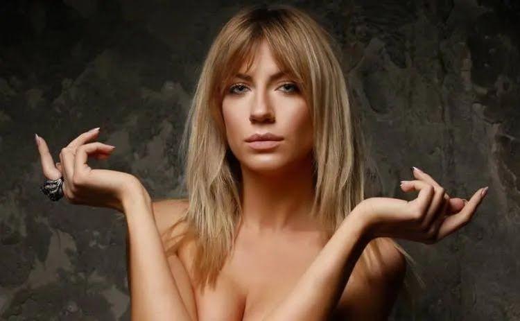 Леся Нікітюк – головна холостячка країни шукає кохання.