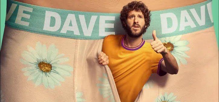 """Автобиографический сериал """"Дэйв"""" показывает сущность рэперского мира."""
