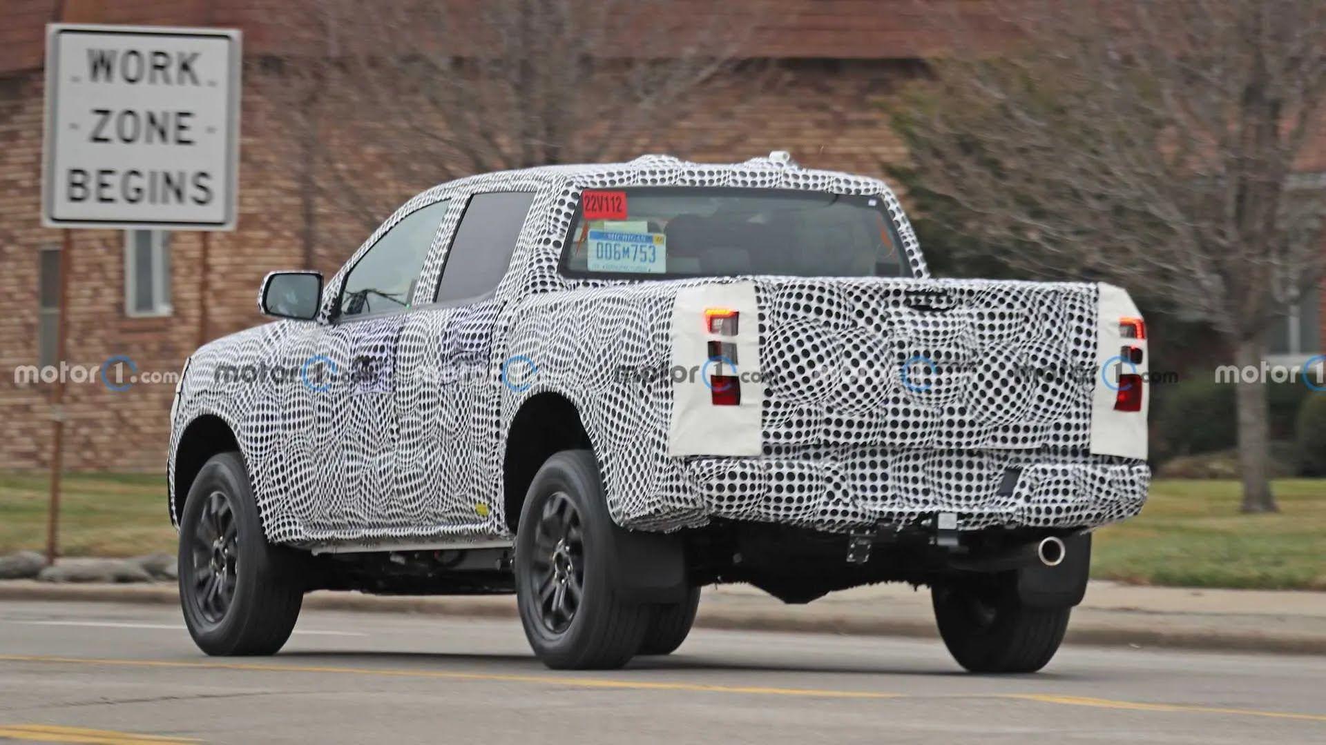 Новый Ranger, конечно же, не единственный Ford, который будет электрифицирован