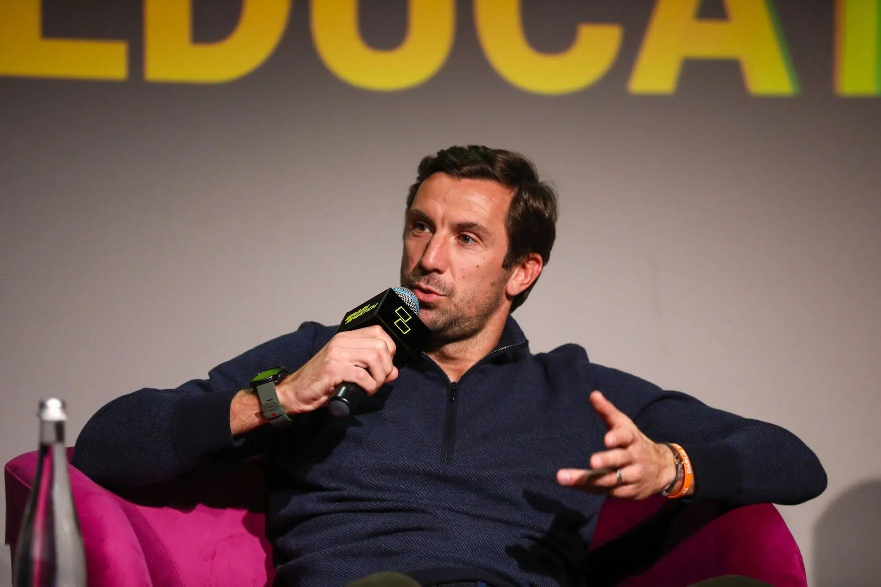 Дарио Срна