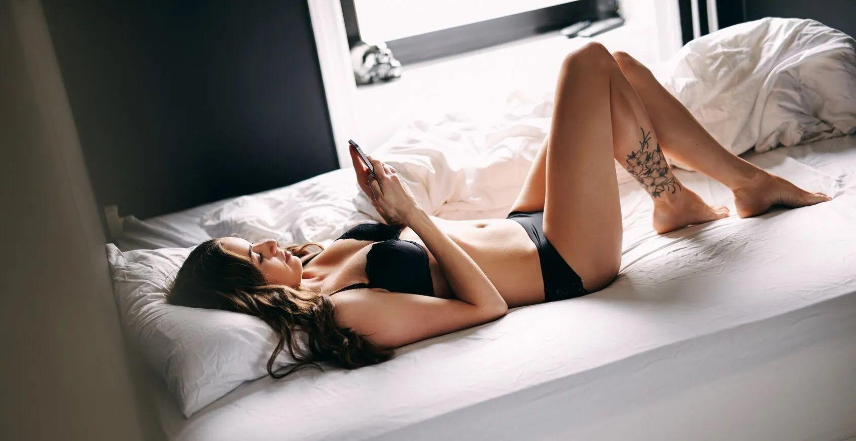 По статистике, большинство женщин не в восторге от самого процесса анального и орального секса.