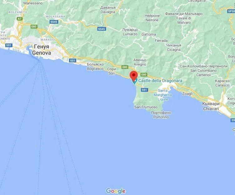 Инцидент произошел в городе Камолья.
