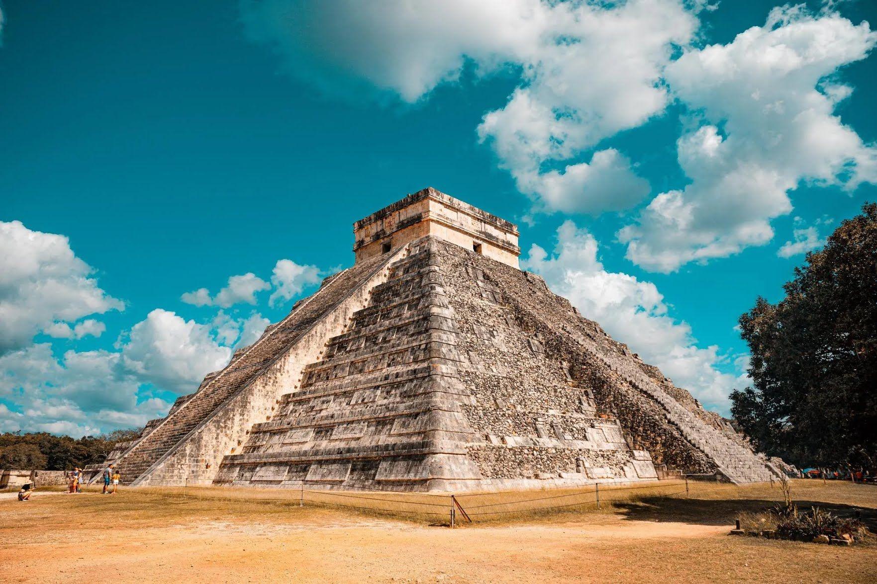 В Мексику разрешен въезд без ограничений, однако многие памятники истории закрыты для туристов из-за пандемии.