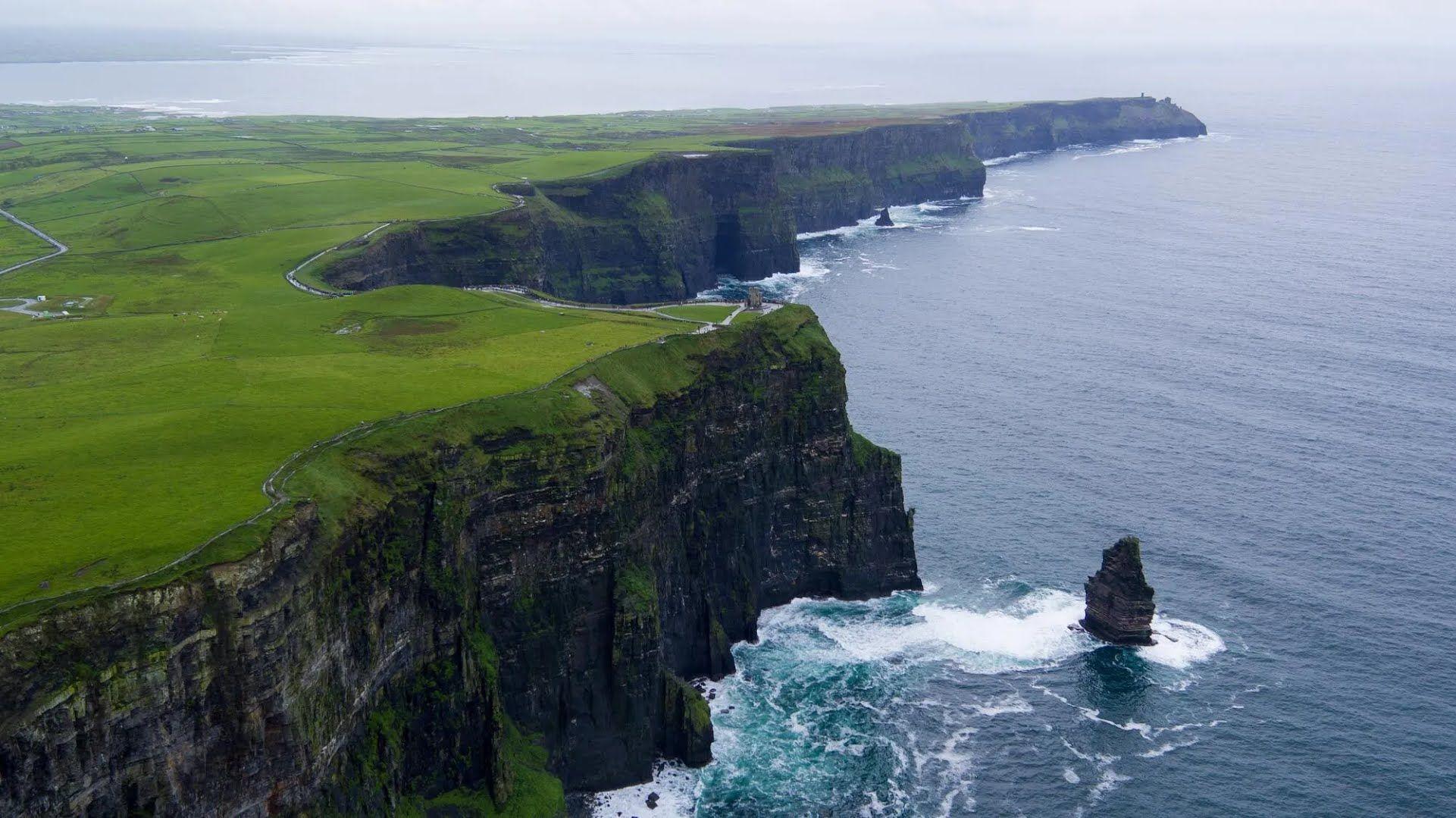 В Ирландию украинцы смогут отправиться только при наличии визы