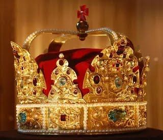 Корона Данила Галицького