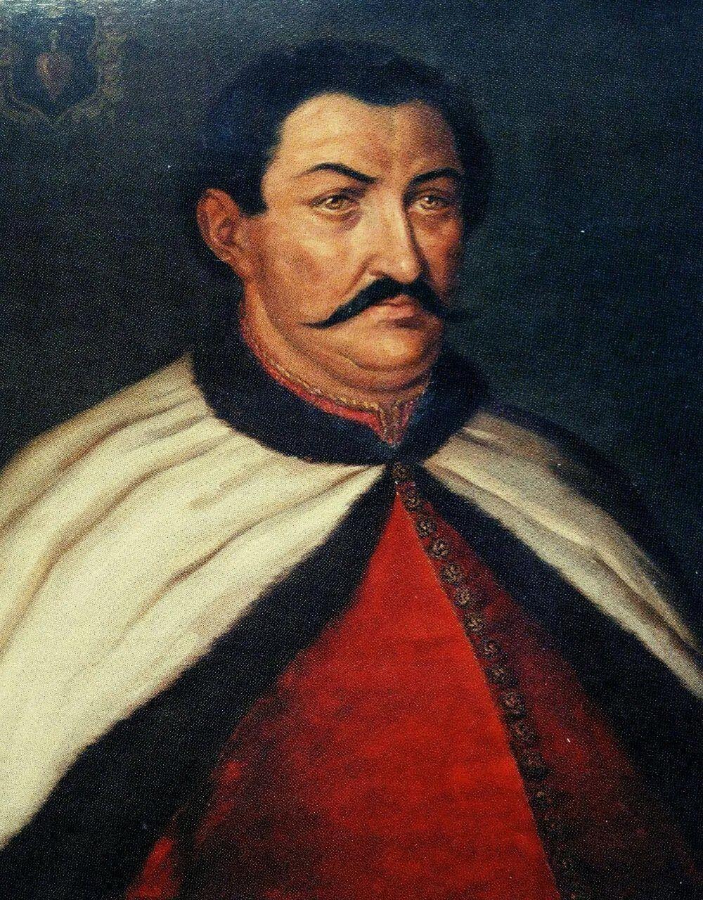Гетьман Павло Полуботок