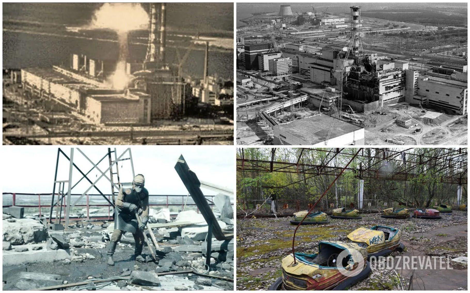 На момент аварії Чорнобильська АЕС була найпотужнішою в СРСР