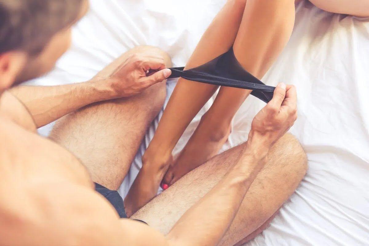 Главные женские страхи в постели