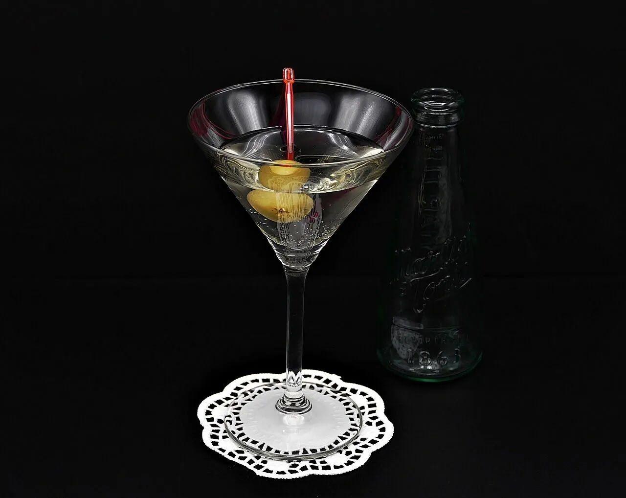 Алкоголь может способствовать увеличению веса
