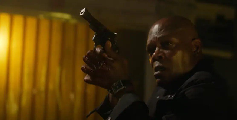 """Фільм """"Пила: Спіраль"""", в якому з героєм Семюела Л. Джексона хтось вирішив пограти"""