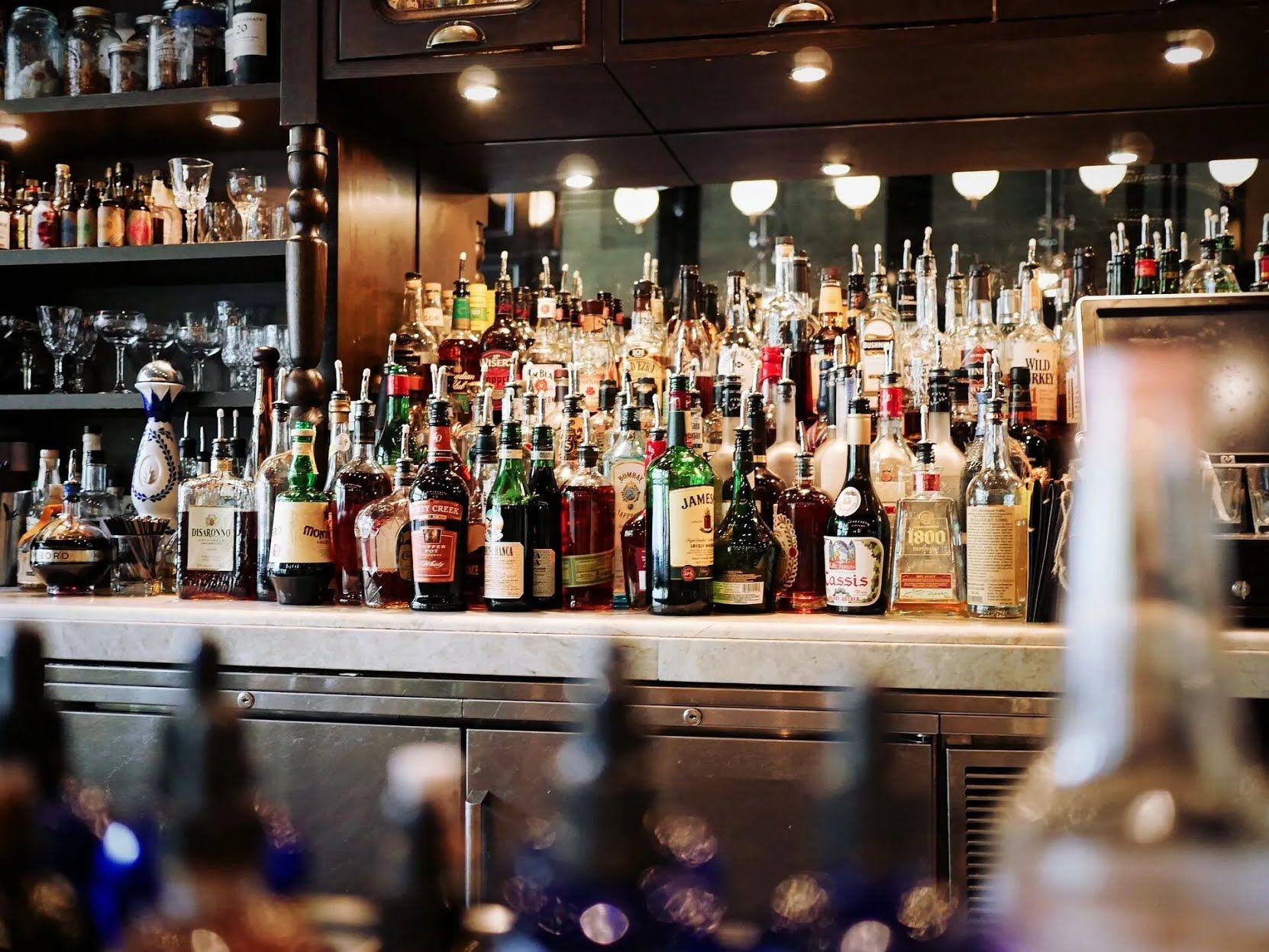 Алкоголь шкодить всьому організму
