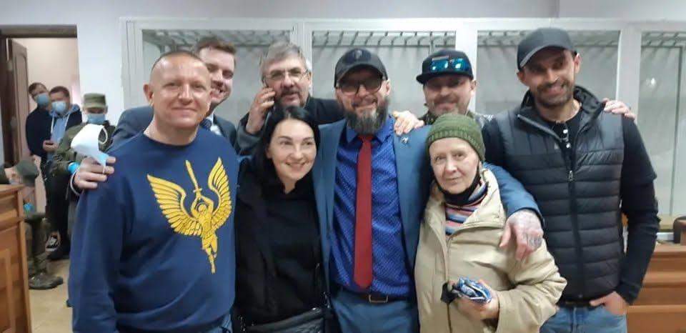 Порошенко прокомментировал освобождение Антоненко