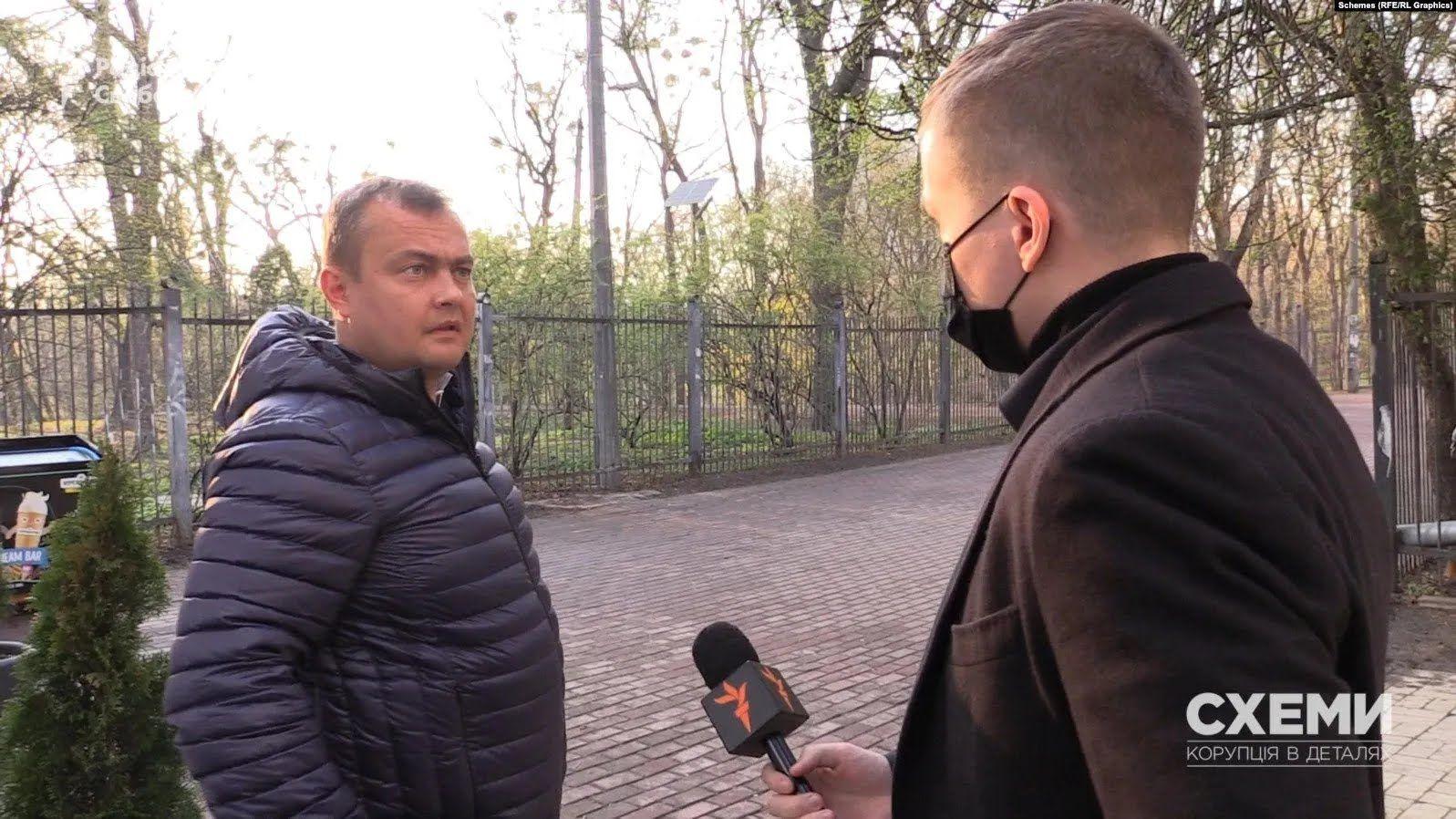 """Сам """"слуга народа"""" Аристов заявил, что не нарушал карантин"""