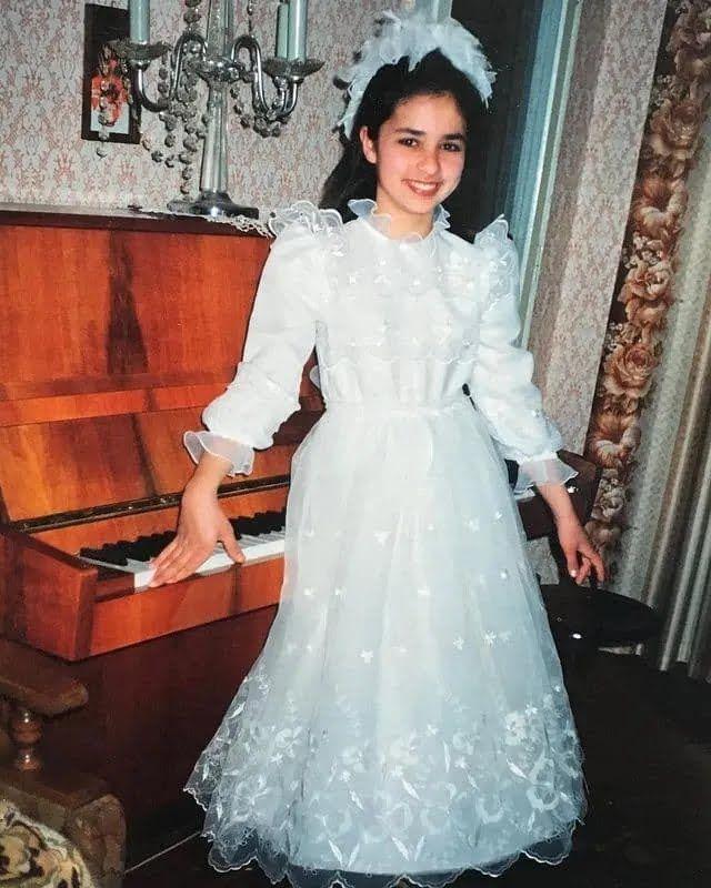 Любовь к музыке Огневич привила мама