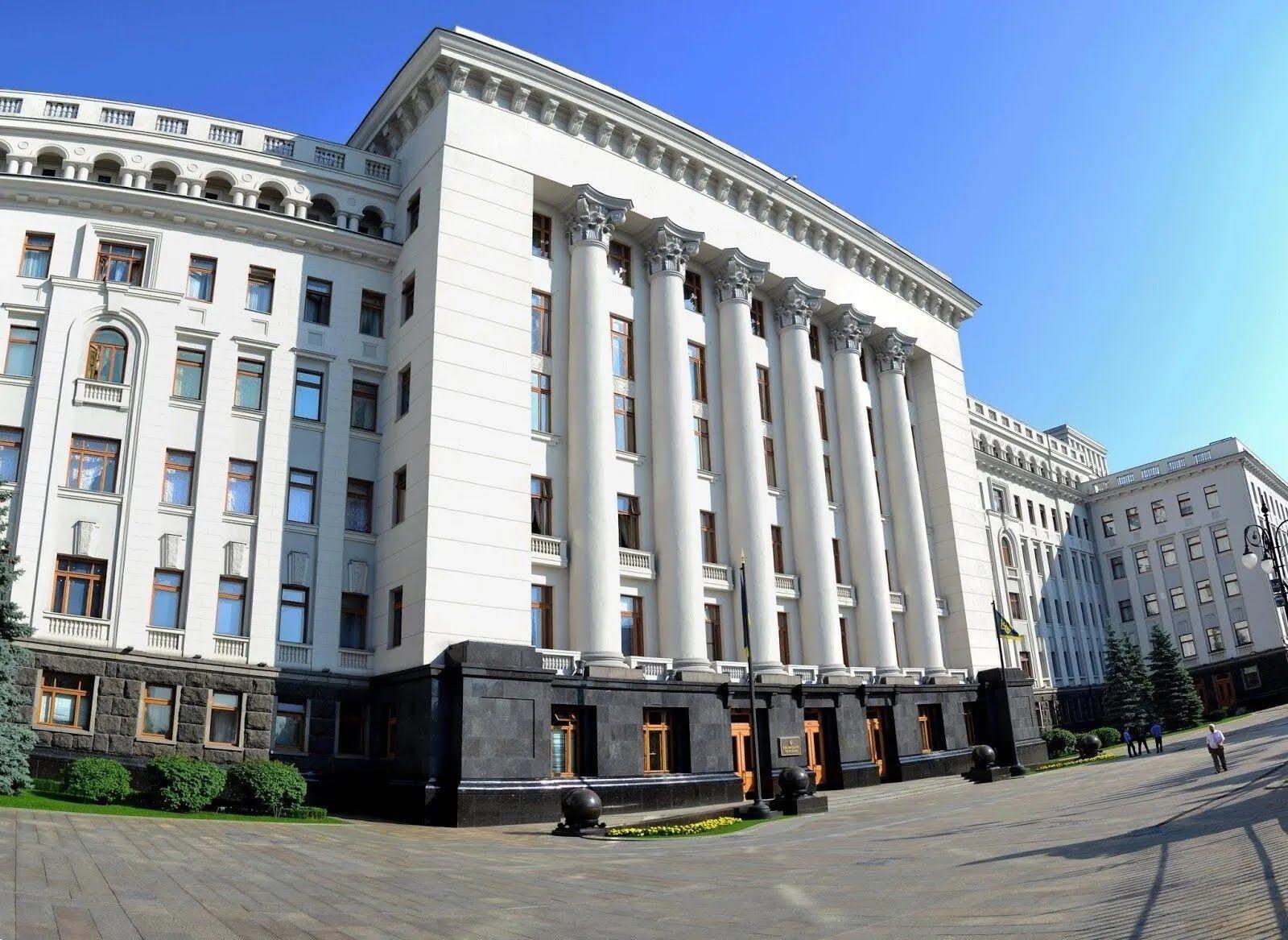 В ОП предлагают России любой приемлемый для обеих сторон вариант встречи лидеров двух стран